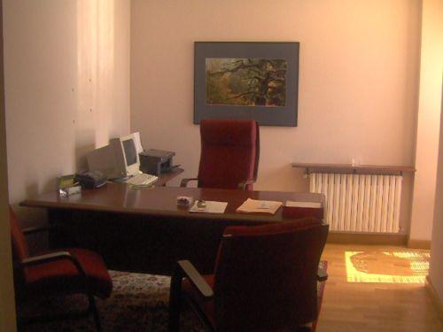 Oficina acondicionada perfecta profesionales en Avda. Mariano Vicén