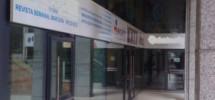 Centro de negocios dedicado al alquiler de despachos y locales