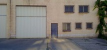 Soria – Polígono Industrial (Las Casas)