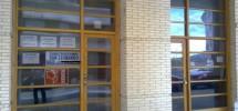 Locales, Oficinas y plazas de garaje en el Calaverón