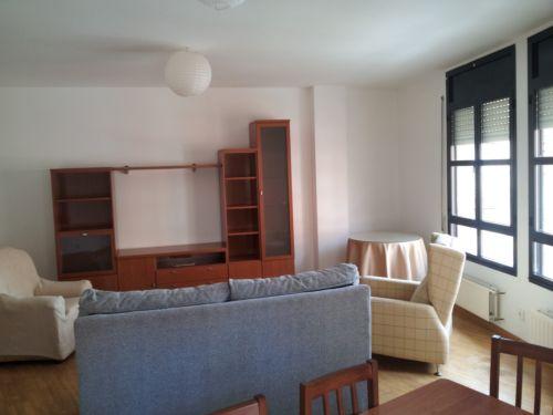 pisos alquiler soria