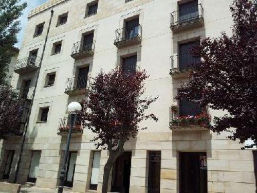 Piso banco posibilidad financiaci n pisos y casas for Pisos en soria de bancos