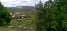 Terreno en urbanizacion Camaretas con amplias vistas