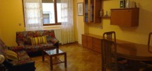 Las Moreras, alquiler de piso céntrico y funcional