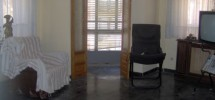 Piso de 5 dormitorios y trastero 70 m2