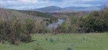 Finca rustica de 150 hectáreas en valonsadero