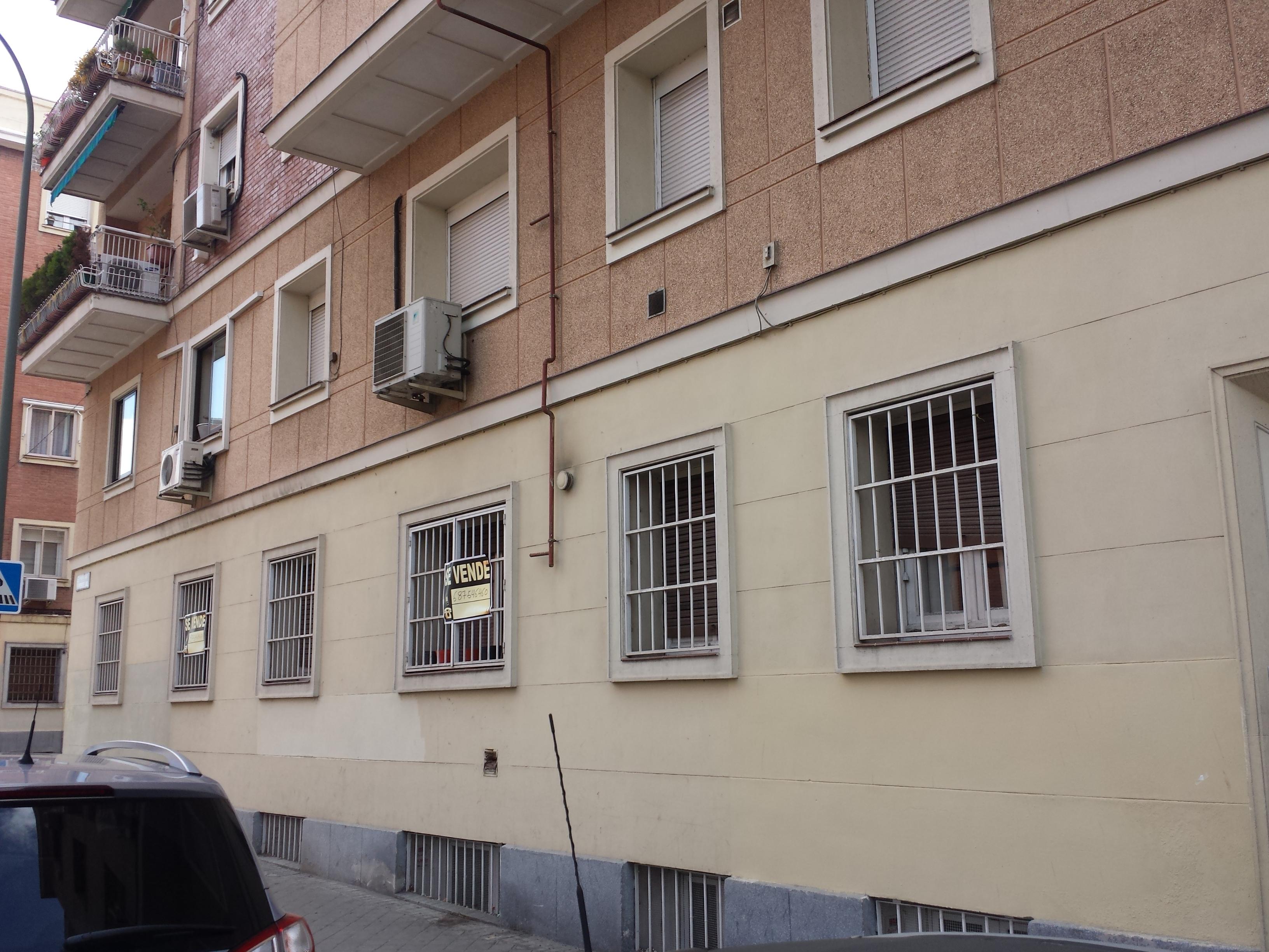 Barrio de la concepci n en madrid para reformar pisos y - Pisos para reformar en madrid ...