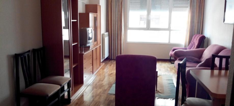 Alquiler de piso 2 dormitorios