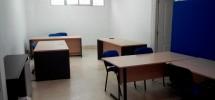 Despacho interior diáfano de 50 m2., en calle tejera