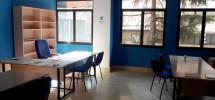 Oficina diáfana de 59 m2 en el centro
