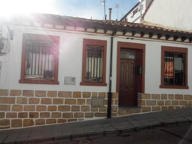 Casa en alquiler de 2 dormitorios pisos y casas - Casas en alquiler sabadell particular ...