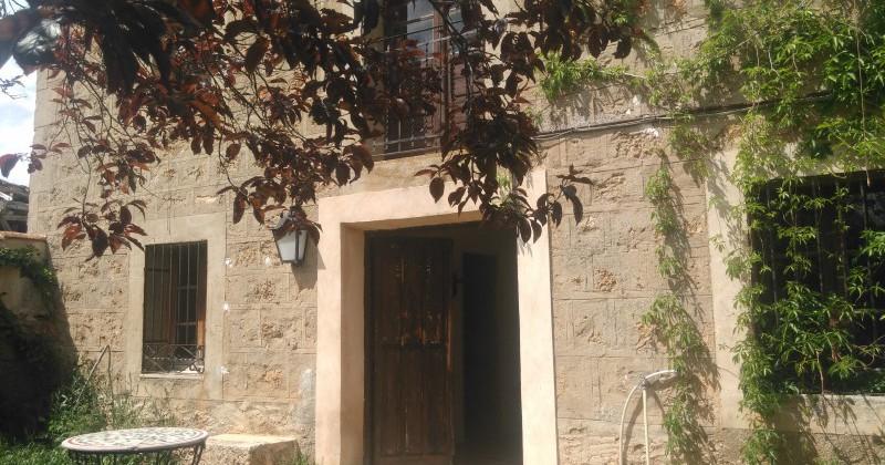 Casa en Fuentelárbol de 5 habitaciones
