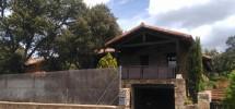 Urb. Estanque de Tera Casa con parcela de 600 m2