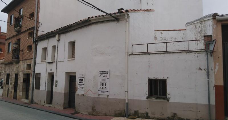 Casa para nuevo proyecto o modernizacion