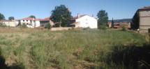 Terreno urbano de 500 m2 en Valdeavellano de Tera