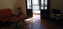 Alquiler de piso céntrico con muchas estancias