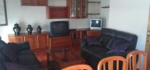 Alquiler de piso junto a los Condes de Gomara