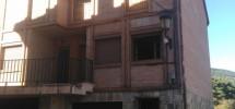 Casa de montaña pareada en Vinuesa