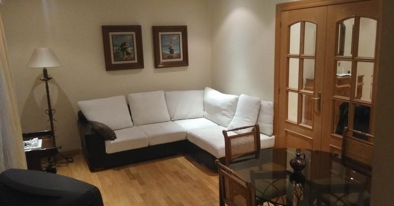 Madrid piso de alquiler 3 dormitorios Prosperidad