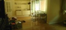 Avenida de Navarra, gran piso de 115 m2 3 dormitorios