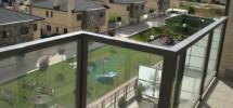 Alquiler de 4 dormitorios en urbanización Los Royales