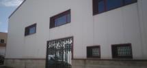 Nave 2500 m2 en polígono industrial Las Casas