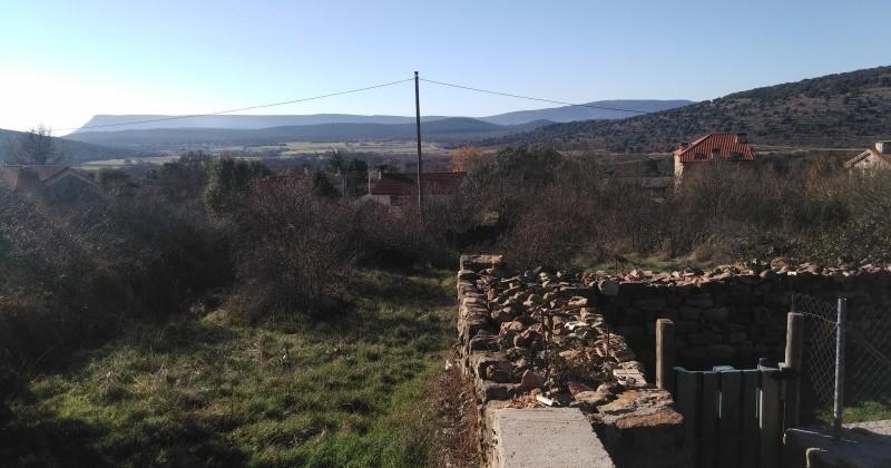 Terreno en Santervas  de 520 m2