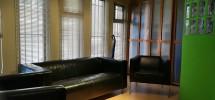Moderna y acogedora oficina de 85 metros cuadrados