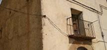 Casa en Deza para rehabilitar, procedente de banco