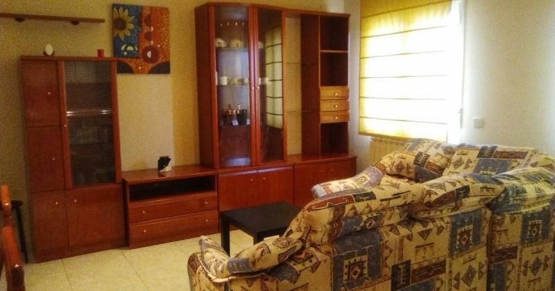 Casa de alquiler de 2 dormitorios en Olvega
