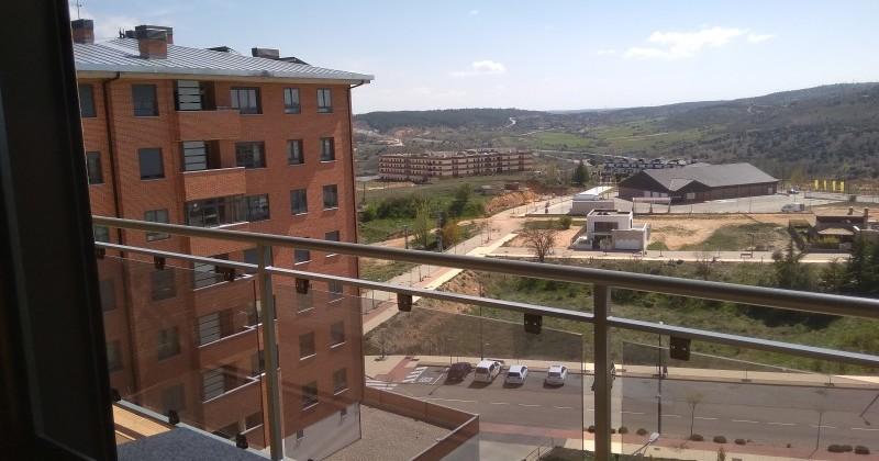 Promoción de piso nuevo con 4 dormitorios