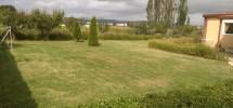 Huerto con casa en Olvega, Las Fuentezuelas