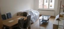 Todo a estrenar, mobiliario, menaje y piso