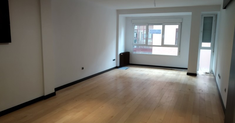 Estilo y modernidad con 3 dormitorios y gran salón