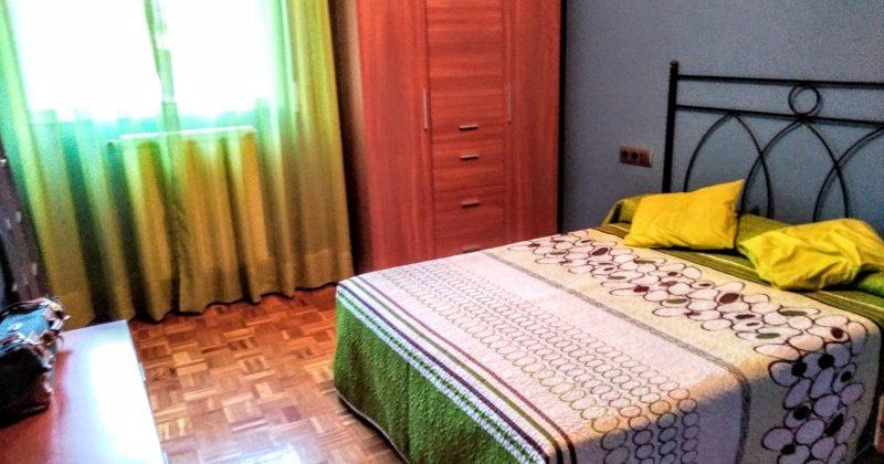 Calefacción central con 3 dormitorios y 2 baños
