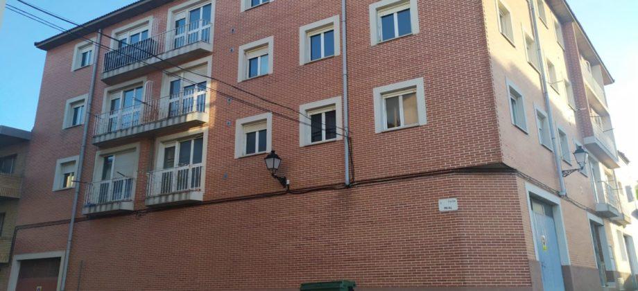 9 Pisos Olvega calle Venerable