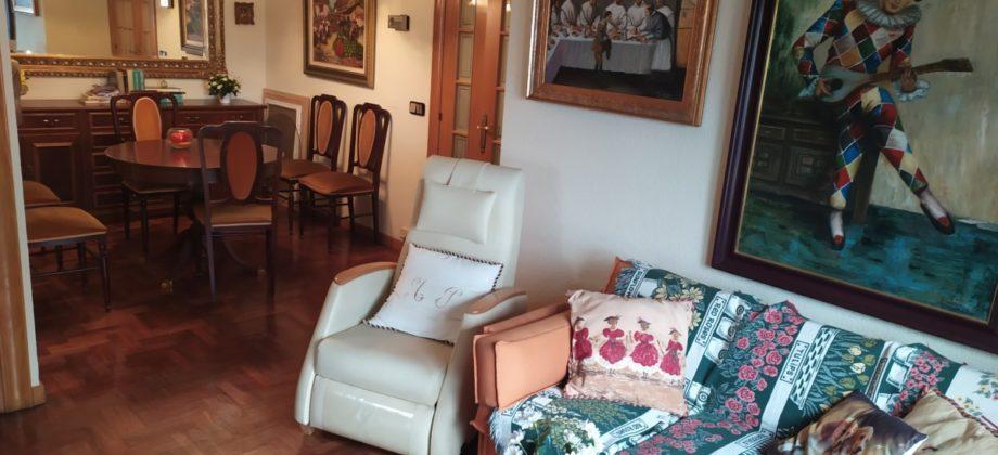 apartamento Ronda Eloy Sanz villa
