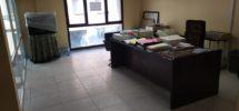 Oficina despacho en entreplanta
