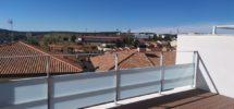 Unifamiliar de diseño con 250 m2 + 100 de terrazas
