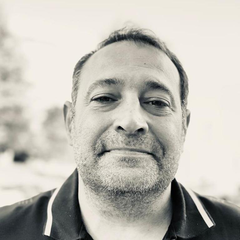 Enrique Calvo