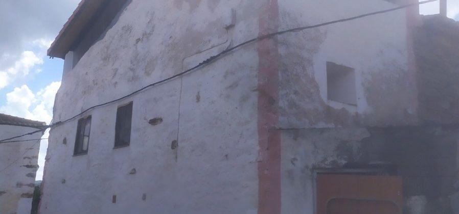 Torre casa en Fuentes de Magaña