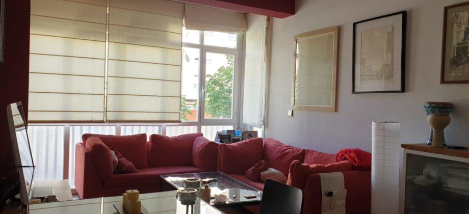Bonito y acogedor piso de 4 dormitorios